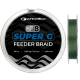 Garbolino Super G Feeder Braid 0,08mm - plecionka