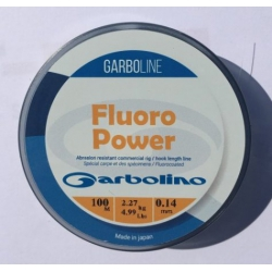 Garbolino Fluoro Power - fluorocarbon