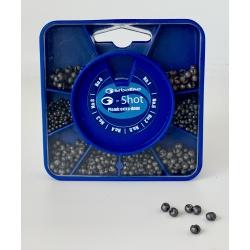 Garbolino Box Dispenser 0-8 - paletka ołowiu