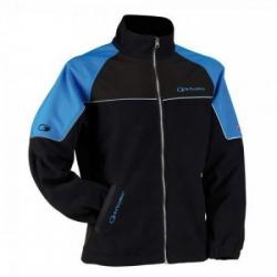 GARBOLINO PRECISION WIND PROOF SUPER FLEECE - bluza