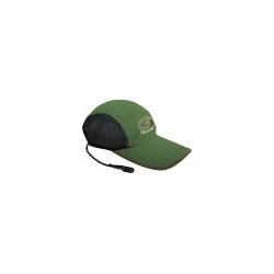 LIGHTWEIGHT BASEBALL CAP - czapka z daszkiem