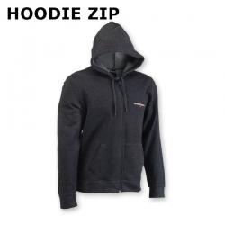 Sakura hoodie zip - bluza