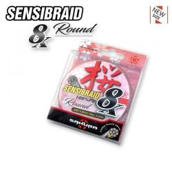 Sakura SENSIBRAID 8X - plecionka