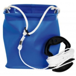 Garbolino Collapsible Eva Water Bucket - czerpak do wody