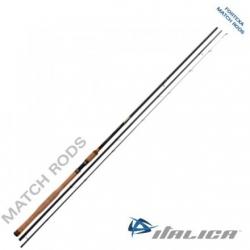 Italica Fortexa Match 3,9m 2-10g - odległościówka