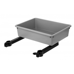 MK Quattro Basin with arm  - kuweta
