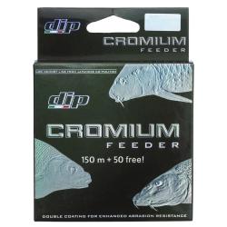 DIP Cromium Feeder 150m + 50m - żyłka