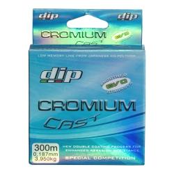 DIP Cromium Cast Blue 300m - żyłka