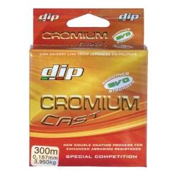 DIP Cromium Cast Orange 300m - żyłka