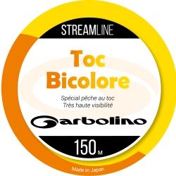 Garbolino STREAMLINE BICOLORE - żyłka