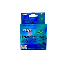 DIP Cromium Pro 150m - żyłka