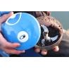 Garbolino BAIT CHOPPER - pojemnik do siekania robaków