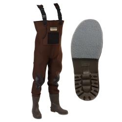 Garbolino NEO PRECISION PRO 44/45 - spodniobuty
