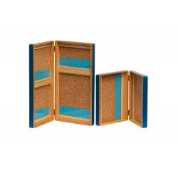 Deluxe Wooden Hook Box XL - pudełko na przypony